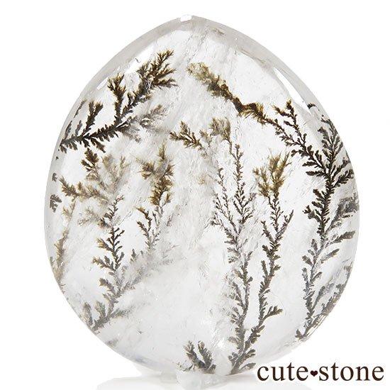 デンドリティッククォーツのルース Aの写真4 cute stone