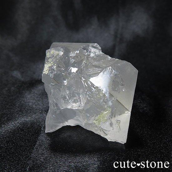 内モンゴル産のカラーレスフローライト Aの写真6 cute stone