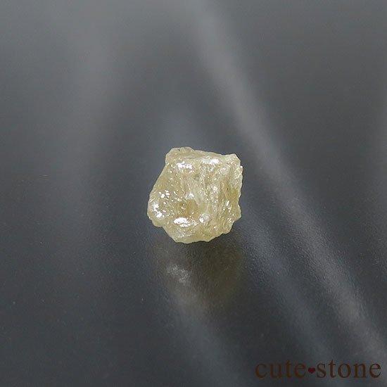 ダイヤモンドの原石 0.7ct