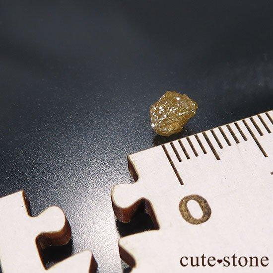 ダイヤモンドの原石 1.0ctの写真1 cute stone