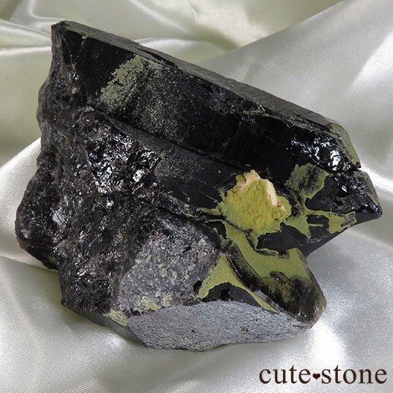 山東省産モリオンの原石 622gの写真1 cute stone