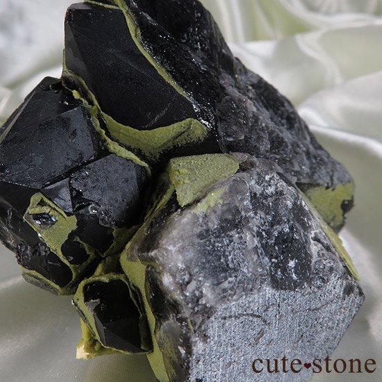 山東省産モリオンの原石 622gの写真8 cute stone