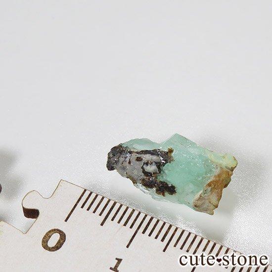 フォスフォフィライトの結晶 Aの写真6 cute stone