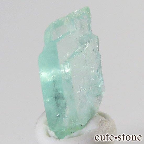 フォスフォフィライトの結晶 Bの写真4 cute stone