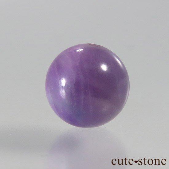 【粒売り】 ラベンダーピンクスギライト AAA 10mmの写真1 cute stone