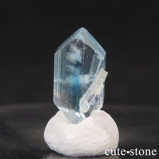 ブラジル産 ユークレースの結晶 1.2ctの写真3 cute stone