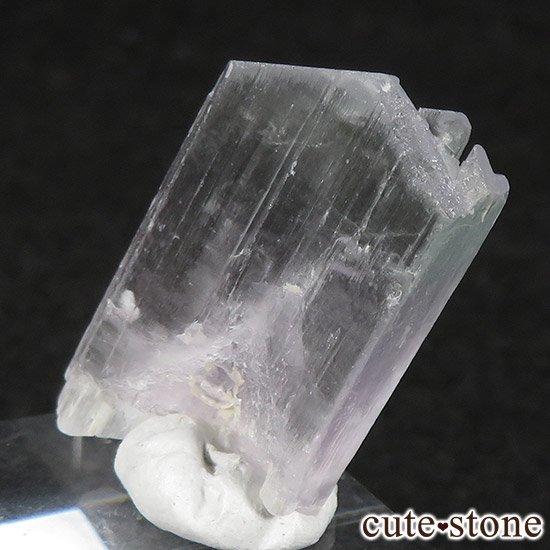 クンツァイト&ヒデナイト(スポジュメン・リチア輝石)の原石の写真3 cute stone