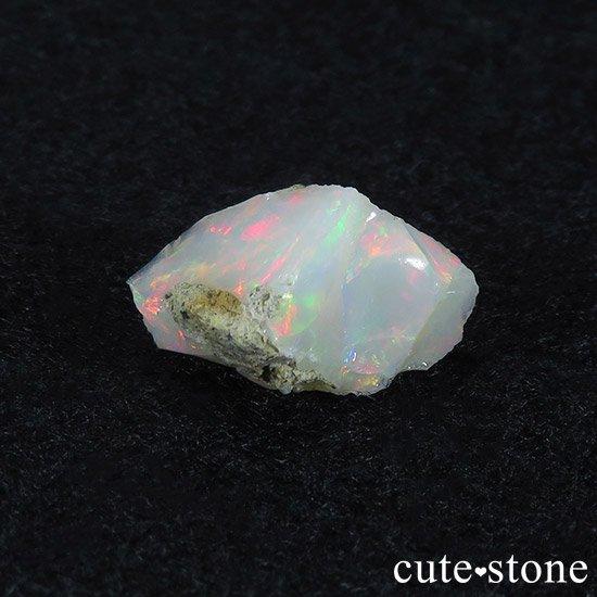 エチオピア産プレシャスオパールの原石 0.9gの写真4 cute stone