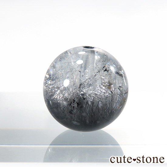 【粒売り】 虹入りアンカンガイトインクォーツ AAA++10mmの写真0 cute stone