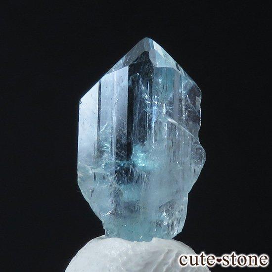 コロンビア産 ユークレースの結晶(原石) 1.7ctの写真4 cute stone