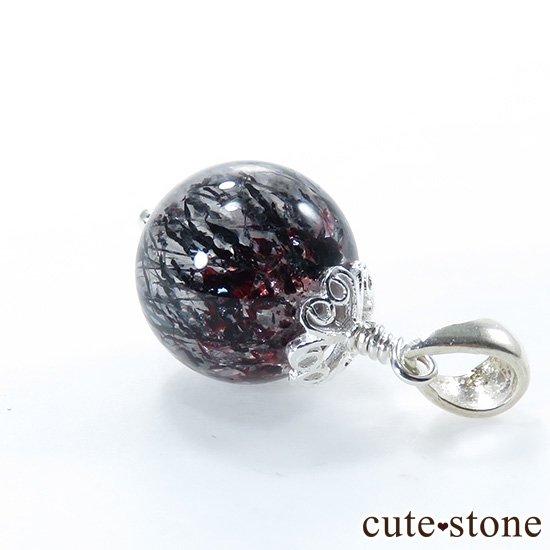 レピドクロサイトインクォーツのペンダントトップの写真1 cute stone