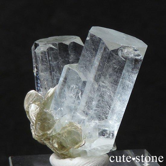 パキスタン産アクアマリンの結晶(原石)12.1gの写真0 cute stone