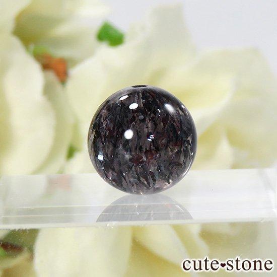【粒売り】 レピドクロサイトインクォーツ AAAA++ ラウンド10.5mmの写真0 cute stone