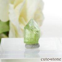 パキスタン産 ペリドットの結晶(原石)3.3ctの画像