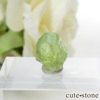 パキスタン産 ペリドットの結晶(原石)5ctの画像