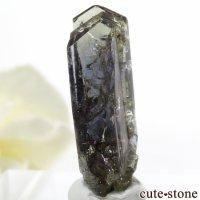 メレラニ産 タンザナイト(ブルーゾイサイト)の結晶(原石)9.9ctの画像