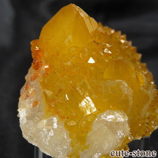 南アフリカ産 サンシャインクォーツ(カクタスリモーネ)の原石 56gの写真2 cute stone