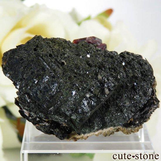 パキスタン産 ジルコンの原石 31.5gの写真0 cute stone