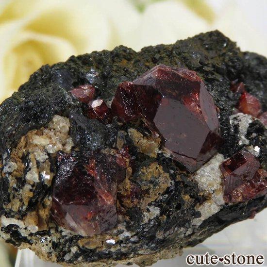 パキスタン産 ジルコンの原石 31.5gの写真2 cute stone