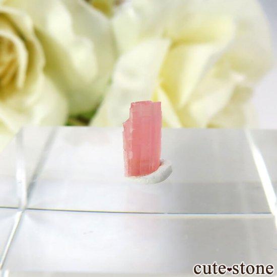 パキスタン産 ベイリネナイトの結晶(原石) 0.4ct