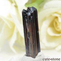 アメリカ ノース・カロライナ州 ルチルの結晶 9.2ctの画像