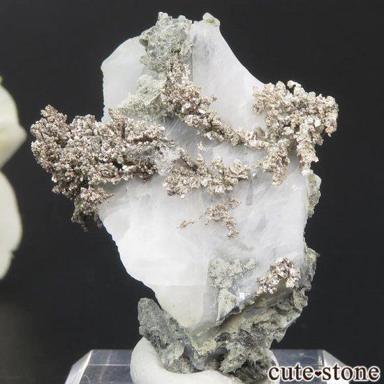 モロッコ Imiter Mine産 シルバー(自然銀)16g