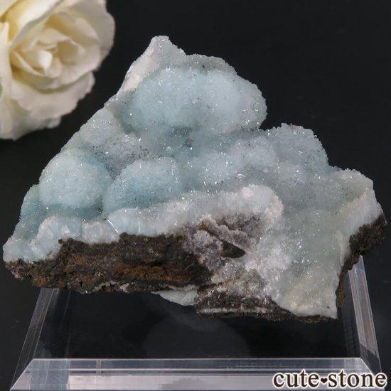 中国 雲南省産 ヘミモルファイトの原石 53g