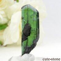 ルーマニア Rosia Poieni Mine産 ビビアナイトの結晶 1.2gの画像