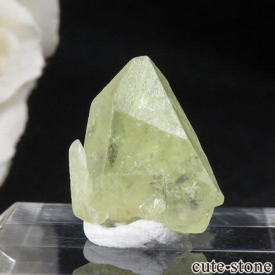 ブラジル Jenipapo産 ブラジリアナイトの結晶 1.9g
