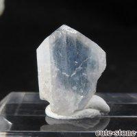 ブラジル産 ユークレースの結晶(原石) 2.8gの画像