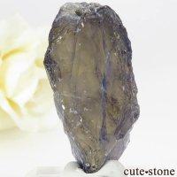 アイオライトの原石(ラフ)14.5gの画像