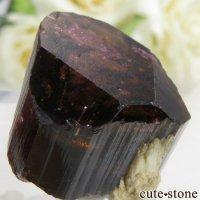 ロシア Lake Baikal area産 トルマリンの単結晶(原石) 12gの画像