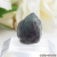 タンザニア産 アレキサンドライト(クリソベリル)の結晶(原石) 1.2gの画像