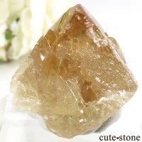 中国 四川省産 シェーライトの結晶(原石)59gの画像