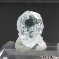ブラジル産 ブルートパーズの結晶(原石) 3gの画像