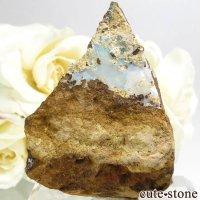 オーストラリア クイーンズランド州産ボルダーオパールの原石 21gの画像