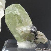 タンザニア産 ダイオプサイトの結晶(原石)6.2gの画像
