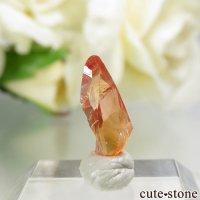 【4周年記念】 南アフリカ N'Chwaning I Mine産 ロードクロサイトの結晶(原石)No.12の画像