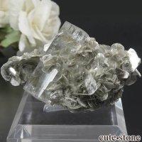 パキスタン Chumar Bakhoor産 ゴシェナイト&モスコバイトの母岩付き結晶(原石) 28.4gの画像