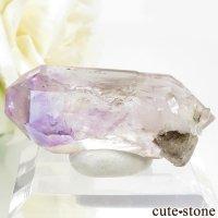 ジンバブエ産 アメジストの結晶(原石) 6.9gの画像