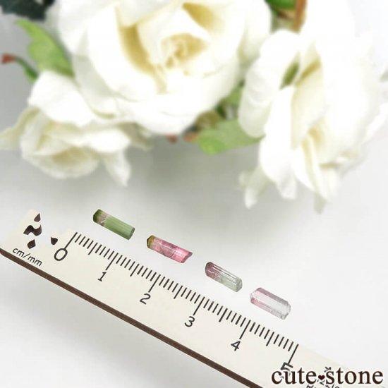 マダガスカル産 トルマリンの結晶 セット No.11の写真3 cute stone
