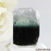 パキスタン スカルドゥ産 ブルートルマリンの結晶 3.3gの画像
