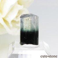 パキスタン スカルドゥ産 ブルートルマリンの結晶 1.6gの画像