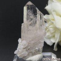 フランス アルプス(Les Deux Alpes)産 クォーツの結晶 8gの画像