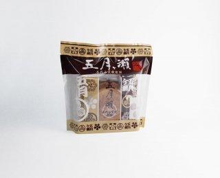 五月ヶ瀬(4枚入り)