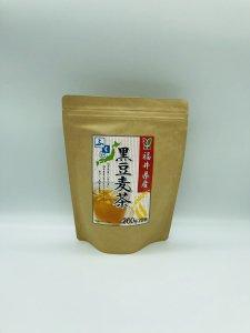 福井県産黒豆麦茶ティーバッグ