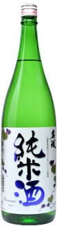 岩波 純米酒 1800ml