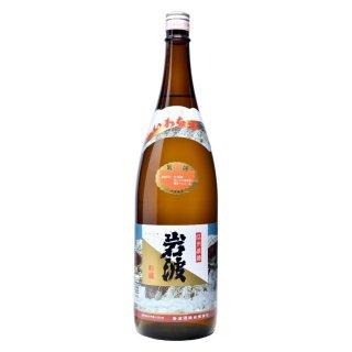 岩波 佳撰 普通酒 1800ml