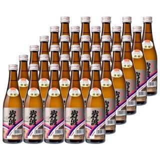 岩波 佳撰 普通酒 360ml × 30本