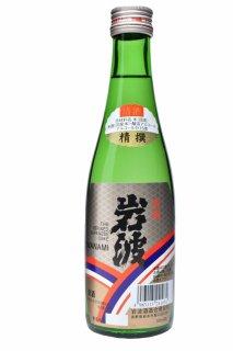 岩波 佳撰 普通酒 300ml × 30本